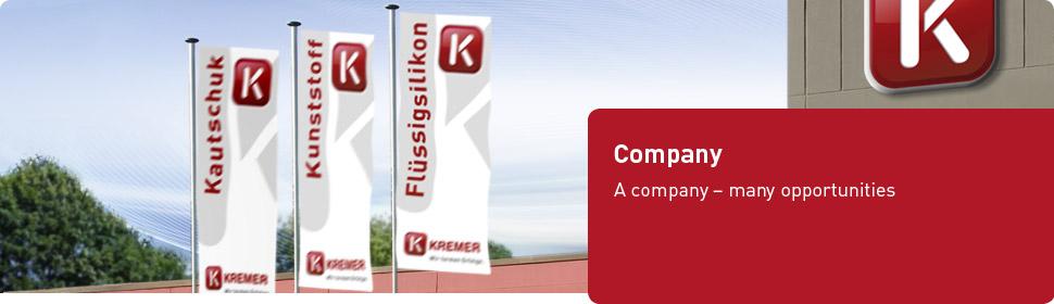 Unternehmen Kremer