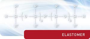 Werkstoffsuche Elastomer